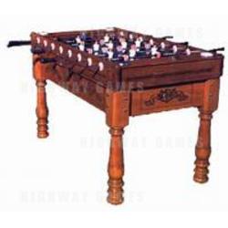 Toledo (table soccer)