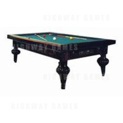 Toledo (billiard table)