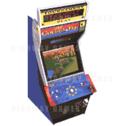 2002 Golden Tee Fore