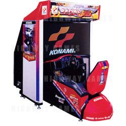 Racing Jam SDX