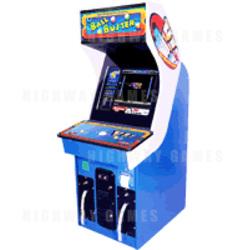 Video Redemption System II (VRS II)