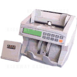 DI-30 MUV currency counter