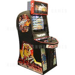 Tekken 4 By Namco Limited Arcade Machines Highway Games