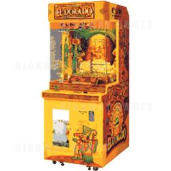 El Dorado (prize)