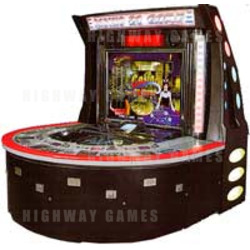 21 Casino Game