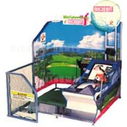 Mocap Golf