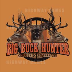 Big Buck Hunter: Shooter's Challenge