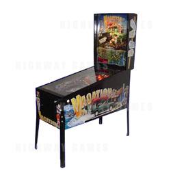 Vaction Pinball (2003)