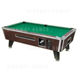 Great Eight (Pool Table)