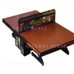 Ping Pong Kombat