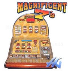 Magnificent 7's