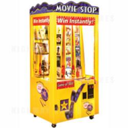 Movie Stop