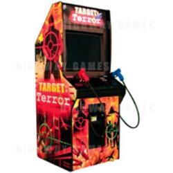 Target: Terror SD