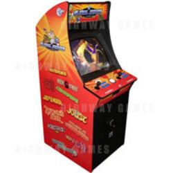 Global Arcade Classics