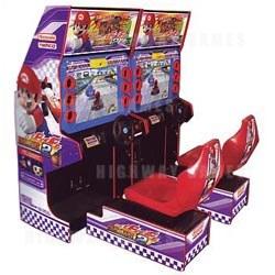 Mario Kart Arcade GP 2 Twin