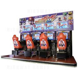 Mario Kart Arcade GP 2 (SDX)