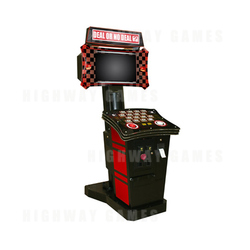 Deal or No Deal SD Redemption Machine