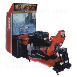 Sega Super GT