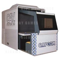 CAV System 60