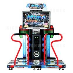 Pump It Up: NX 2