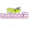 Pump it Up: The Premiere 3