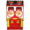 Red Hot! (2 Player Version) Ticket Redemption Machine