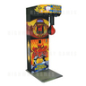 Ultimate Big Punch Deluxe Arcade Machine
