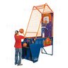 i-Jump Basketball Redemption Machine