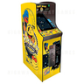 Pac Man 25th Anniversary Edition - Cabaret Cabinet