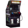Warzaid 2 Player Arcade Machine