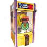 Pop it for Gold X-Treme Ticket Redemption Machine
