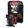 """Sega Golden Gun 60"""" Arcade Machine"""