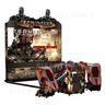 Terminator Salvation SDX Arcade Machine