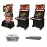 Tekken Tag Tournament 2 (TTT2) Super Deluxe Complete Arcade Machine Set
