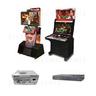 Tekken Tag Tournament 2 (TTT2) Deluxe Complete Arcade Machine Set