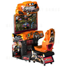 """The Fast And The Furious Super Cars 42"""" inch"""
