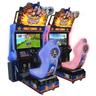 Sonic and Sega All-Stars Racing Twin Arcade Machine