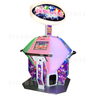 Bejeweled Arcade Machine