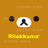 Rilakkuma Photo/ Sticker Machine