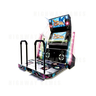 Dance Dance Revolution X3 Arcade Machine