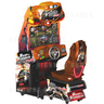 "Fast and Furious Super Cars 32"" Arcade Machine"