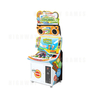 Pop n Music Sunny Park Arcade Machine