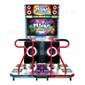 Pump It Up Fiesta 2 TX Arcade Machine