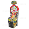Jackpot Xtreme Redemption Machine