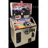 Monster Truck Arcade Machine