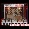 Shootout Saloon Shooting Gallery