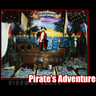 Pirate's Adventure Shooting Gallery