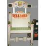 Screamer: Seat Of Terror Arcade Redemption Machine