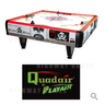 QuadAir Air Hockey Table
