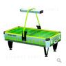 Green Frenzy 2 Player Air Hockey Table
